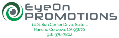 EyeOn Promotions, Inc.